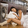 Fabric Softener vs. Dryer Sheets