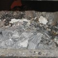 How to Remove a Wood-Burning Fireplace Insert