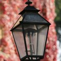 How to Light an Exterior Gas Lamp