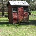 How to Vent an Outhouse