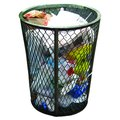 How to Get Rid of Flies at the Trash Bin