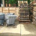 How to Reseal Wooden Pallets