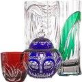 Appraisal of Glassware & Crystal