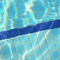 How to Regrout Pool Tile