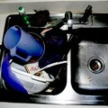 How to Drain a KitchenAid Dishwasher