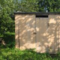 Solutions for a Musty Odor in Storage Shed