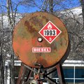 How to Substitute Diesel Fuel for Heating Oil