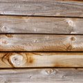 How to Weather New Wooden Fence Planks