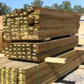 Treated Wood & Skin Hives