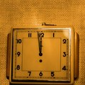 How to Quiet a Loud Ticking Clock