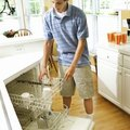 What Are the Benefits of Using a Dishwasher?