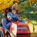 How to Get More Speed Out of Hydrostatic Riding Lawn Tractors
