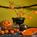 Ghouls Night In: Spook-Worthy Halloween Tables