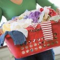 How to Prevent Clothes From Bleeding Color