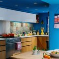 These Maximalist Kitchens Aren't for the Faint of Heart, but We're Sold
