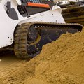What Is the Difference Between a Skid Steer & a Bobcat?