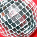 How to Make Your Own Disco Party Dance Floor