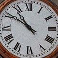 How to Set a Quartz Westminster Chime Regulator Wall Clock