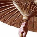 Instructions on How to Make a Chinese Umbrella