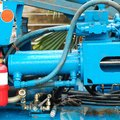 How to Clean a Hydraulic System