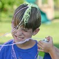 Silly String Stain Removal Tips