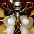 How to Wire a Harbor Breeze Utility Ceiling Fan Wall Control