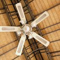 How to Troubleshoot a Ceiling Fan That Stops Turning