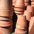 How to Repair Terra-Cotta Pots