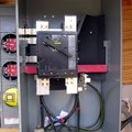 How to Install an Electric Disconnect Switch