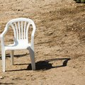 How to Clean White Plastic Outdoor Furniture