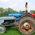 Information on Ford 3600 Tractors