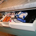 How to Make Plastic Drawers Not Squeak