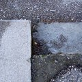 How to Remove Heavy Concrete Calcium Deposits
