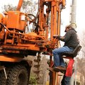 How to Start a Water Well Drilling Company