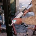 What Are the Differences Between Glazing and Caulk?