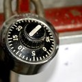How to Open a Broken Combination Lock