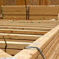 How to Attach Roof Trusses to the Top of a Block Wall