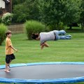 How to Clean a Trampoline