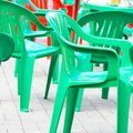 How to Repair Resin Chairs