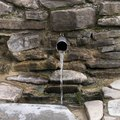 How to Divert a Natural Water Spring