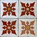 How to Paint Unglazed Tile