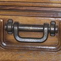 How to Add a Lock to a Desk Drawer