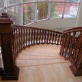 How to Increase Stair Tread