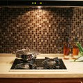 Ideas for a Tile Backsplash in the Kitchen