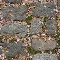 How to Lay Portage Stone From Lowe's