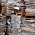 How to Make Cardboard Papercrete