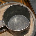 Cleaning Tarnished Tin at Home