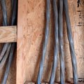 Electrical Wire Types & Uses