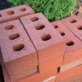 How to Build a Red Brick Firepit