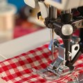 How to Adjust the Tension on a Viking Sewing Machine